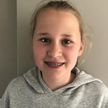 Barnevakt Kolsås: Celine
