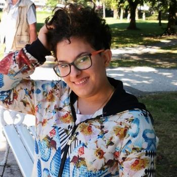 Babysitter Reggio Emilia: Deianira Rita