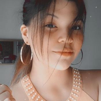 Niñera Cúcuta: Valeria