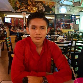 Babysitter Mérida: Gerardo