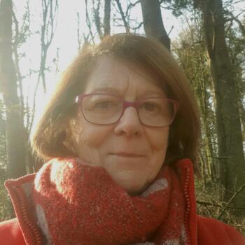 Nanny in Charleroi: Yvette