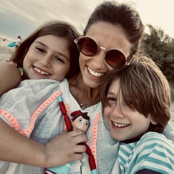 Babysitter in Ibiza Town: Sofi
