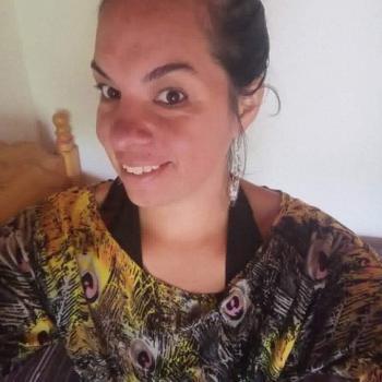 Babysitter in Quillota: Camila