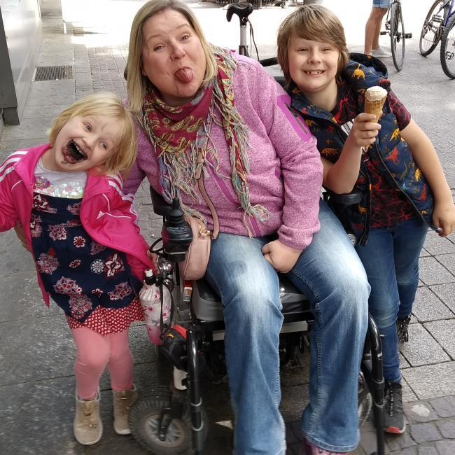 Babysitter Job in Karlsruhe: GERD