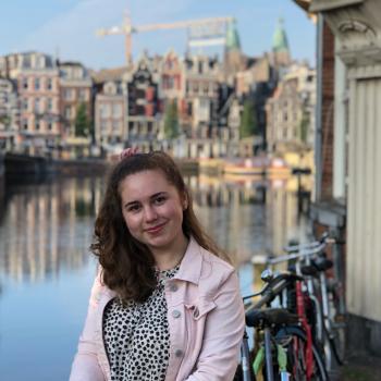 Babysitter in Bremen: Yuliana