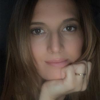 Babysitting job in Reggio Emilia: babysitting job Deborah