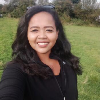 Babysitter in Wuppertal: Sri suryani