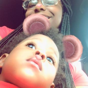 Babysitter San Antonio: Maliyah