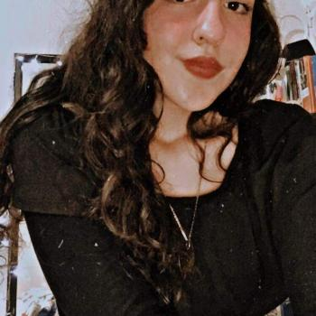 Niñera Pachuca: Erika