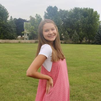 Babysitter Aurora (Illinois): Hannah