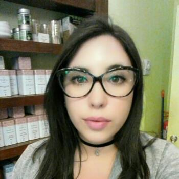 Babysitter in La Florida (Región Metropolitana de Santiago de Chile): Daniela
