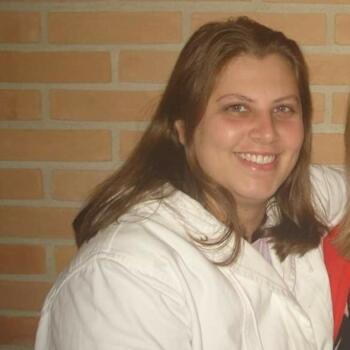 Babá em São Caetano do Sul: Amanda G. Dos Santos