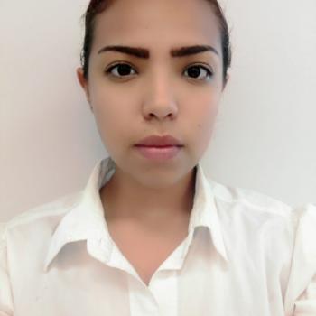 Niñera en Zapopan: Jeanette