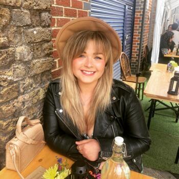 Babysitter London: Shannon