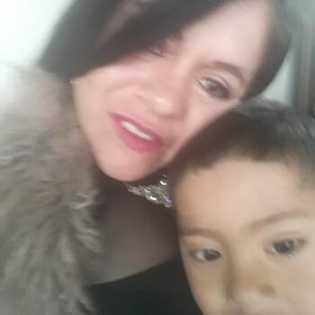 Niñera Bogotá: Diana rocio