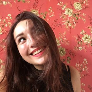 Baby-sitter Besançon: Mathilde