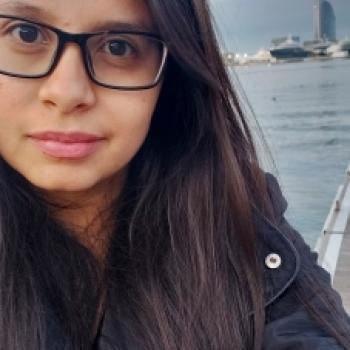 Babysitter Barcelona: Yeimy Lorena