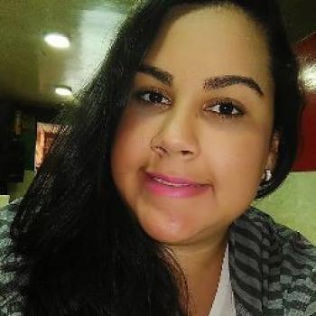 Niñera Soacha: Krismary