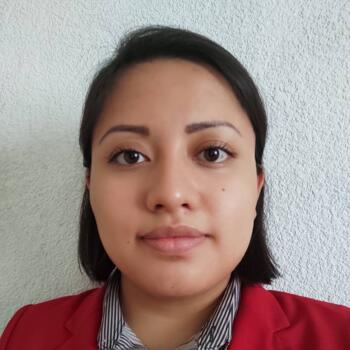 Babysitter in Mexico City: Sara