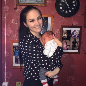 Babysitter Barcelona: Mari-Lys