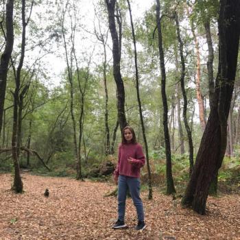 Baby-sitter Rennes: Angela Tatiana