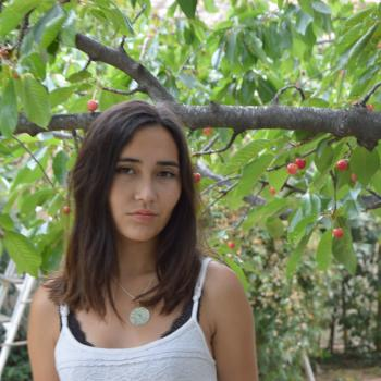 Babysitter Aix-en-Provence: Nina