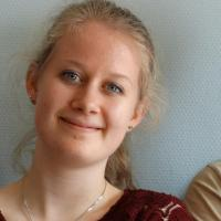 Oppas Alkmaar: Marieke