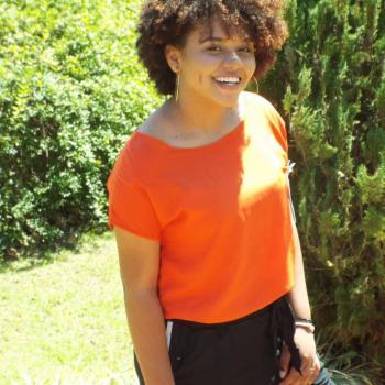 Babysitter Londrina: JULIA MATIAS DA SILVA