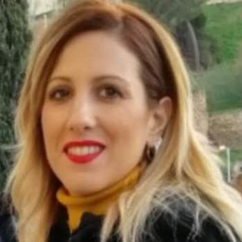 Canguros en Toledo: Verónica