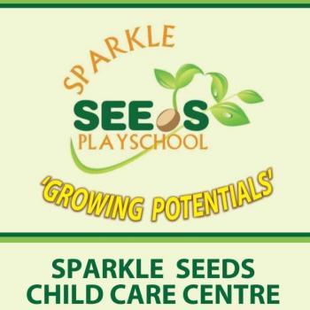 Childcare agency in Kajang: Sparkle seeds playschool