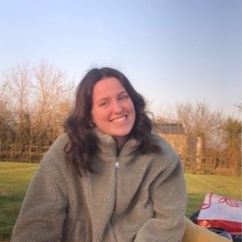 Babysitter in Dundalk: Vanessa
