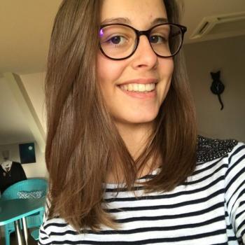 Baby-sitter Besançon: Angèle