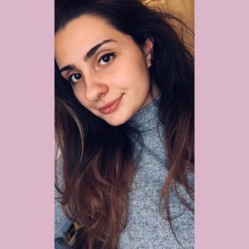 Babysitter Pavia: Valentina