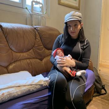 Babysitter in Créteil: Shirel