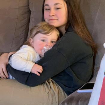 Babysitter Mol: Sofie