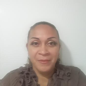 Niñera Mosquera: Doris