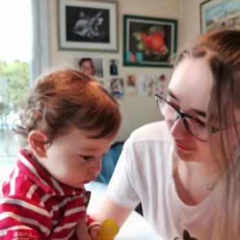 Babysitter in Annecy: Ambre