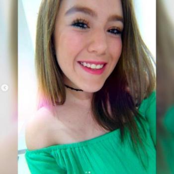 Babysitter in Santa Rosa Jauregui: Valeria