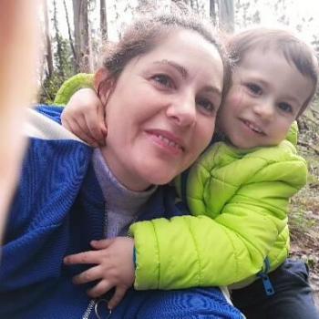 Trabalho de babysitting em Coimbra: Trabalho de babysitting Tatiana