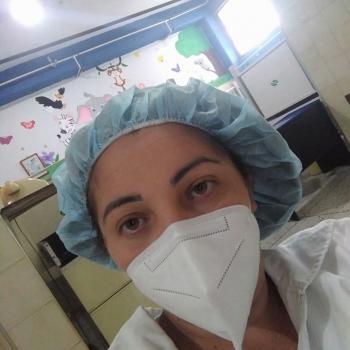 Niñera en Villa del Rosario: Xiomarly
