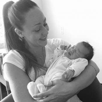 Babysitter Zuerich: Nathalie
