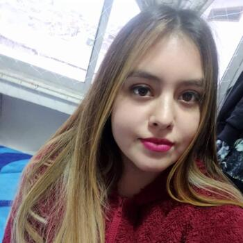 Babysitter in Iquique: Rocio