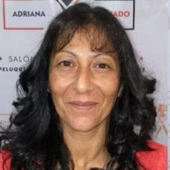 Babysitter in Salto: Silvia Noel