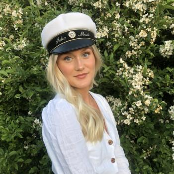Babysitter Stockholm: Julia