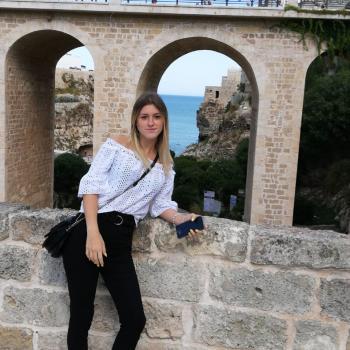 Canguro en Málaga: Indara