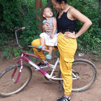 Babysitter Tocancipá: Maria del carmen