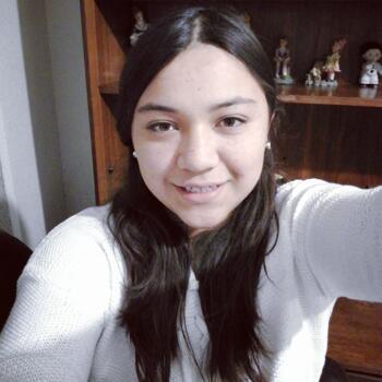 Niñera San Andrés Cholula: Eva