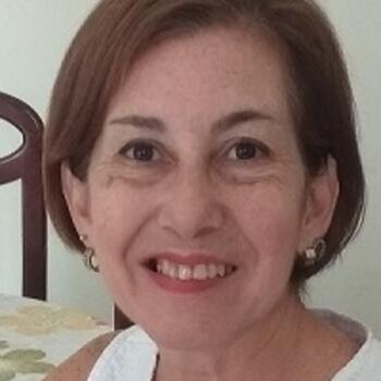 Babysitter in Medellín: Diana