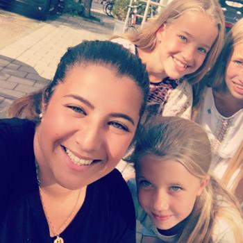 Babysitter Haarlem: Sahar