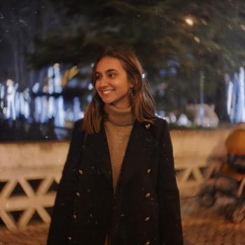 Babysitter Sintra: Catarina Pîslaru